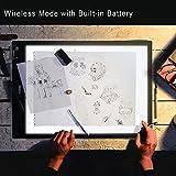 Huion LB3 Wireless Tracing Light Box - Battery Powered
