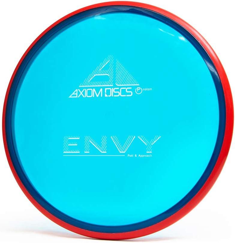 Axiom Discs Proton Envy Disc Golf Putter