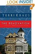 The Renovation: A Project Restoration Novel (Project Restoration Series Book 1)