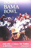 Bowl, 'Bama, Bowl, Al Browning, 1558531955