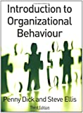 Introduction to Organisational Behaviour