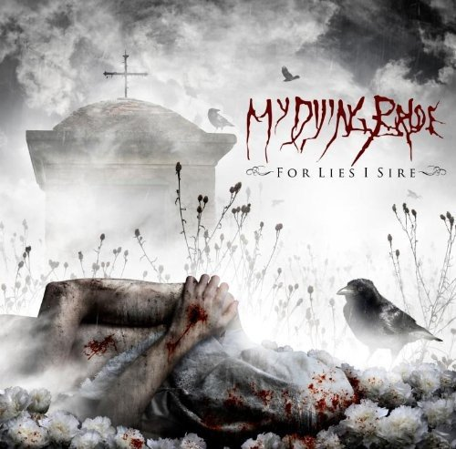 My Dying Bride - For Lies I Sire (United Kingdom - Import, 2PC)