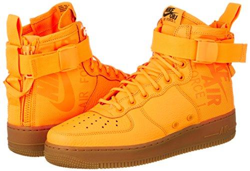 Blac Nike Orange Orange Mid Laser Laser SF Af1 nwOR7Cgq