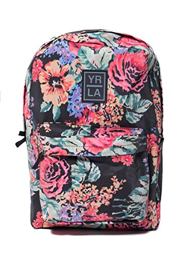 - Young and Reckless - Classic Laney Backpack- Floral - OS - Mens - Accessories - Bags - FLORAL