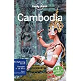 Lonely Planet Cambodia 10th Ed.: 10th Edition