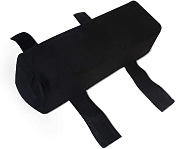Memory Arm Support For Arm Support Visco Pillow 25 X 7 X 7 Raised Viscoelastisches Support