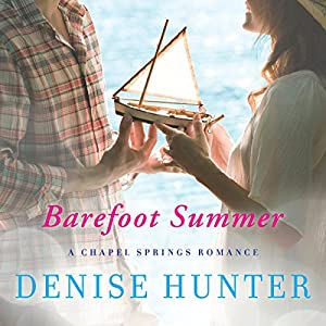 Barefoot Summer Audiobook