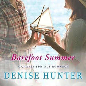 Barefoot Summer Audiobook