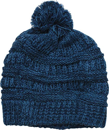 4f4126e6a4912 HARRY POTTER Ravenclaw Knit Beanie with Mock Leather Badge