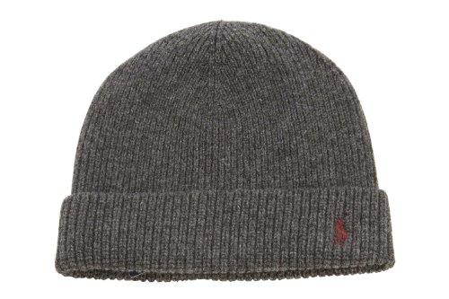 Ralph Lauren Beanie Style : 604851 Size : - Ralph Lauren Mens Polo Cheap