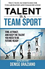 Praise from New York Times bestselling author Shep Hyken:       Consistently creating 'amazing' moments for customers requires having the right people inside your organization. Denise Graziano's expertise makes the case for why leaders...