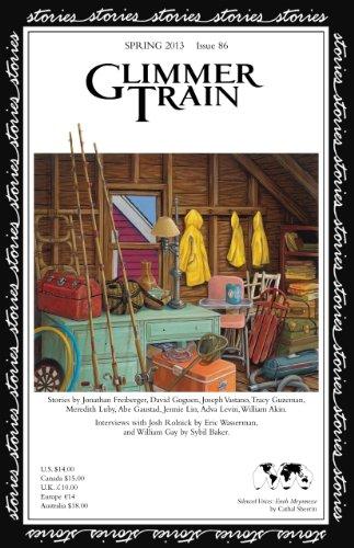 Glimmer Train Stories, #86