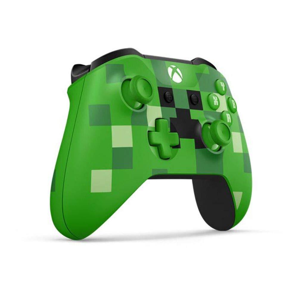 Microsoft Xbox One Wireless Controller Minecraft Creeper - Limited