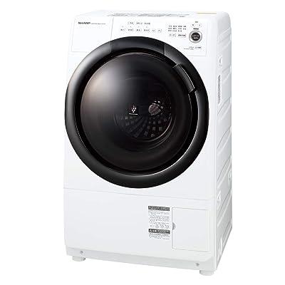 シャープ ドラム式 洗濯乾燥機 7kg
