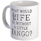 CafePress - Tango Dancer Mug - Unique Coffee Mug, Coffee Cup