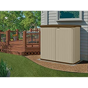 Suncast-BMS3200-Horizontal-Storage-Shed