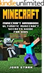 Minecraft: Minecraft Handbook: Ultima...