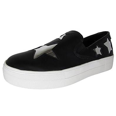 101d90a897b Steven Women s Giggy Slip On Sneakers