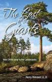 Free eBook - The Last of the Giants