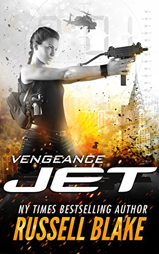 JET - Vengeance: (Volume 3) ()