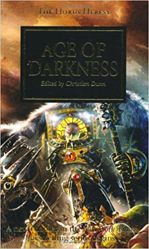Book The Age of Darkness (The Horus Heresy)