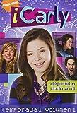 I Carly Temporada 1 en DVD Edicion Latina
