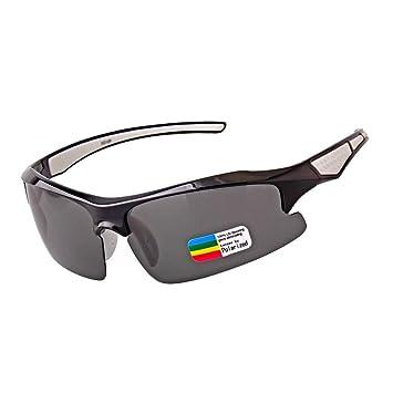 Lunettes Haute qualité TAC anti-éblouissement anti-UV femmes lunettes de soleil polarisées 5AQy4