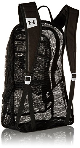 f27333629d under armour mesh backpack