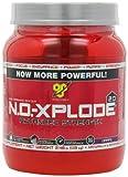BSN NO-Xplode, Grape 2.48 Pound, Health Care Stuffs
