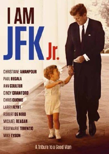 I Am JFK Jr. DVD