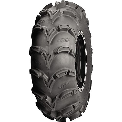 ITP Mud Lite XL Tire - Rear - 25x12x11 , Tire Size: 25x12x11, Position: Rear, Rim Size: 11, Tire Ply: 6, Tire Type: ATV/UTV, Tire Construction: Bias, Tire Application: Mud/Snow 560431