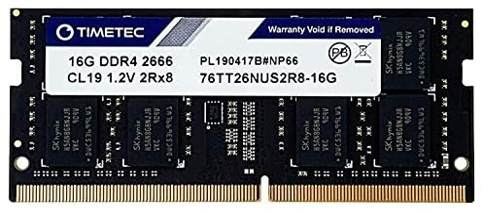 16GB RDIMM 2Rx4 Memory for Fujitsu Celsius M730 DDR3L-1600 by Nemix Ram