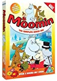 The Moomin - Series 1 - Complete [1990] [DVD] [UK Import]
