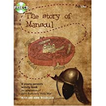 The Story of Mansoul: An Adaptation of John Bunyan's 'The Holy War' [With CD (Audio)] (Bunyan for Kids) by Peter Woodcock (2009-10-01)