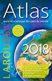 Atlas Socio-Economique des Pays du Monde 2018 (French Edition)
