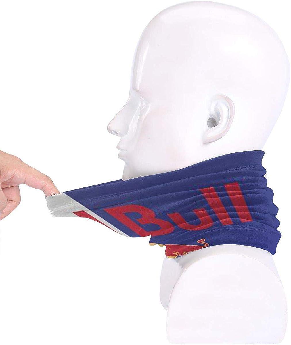 R/_ed Bu/_ll Cache-cou en pur coton pour tour de cou Sh/_ield