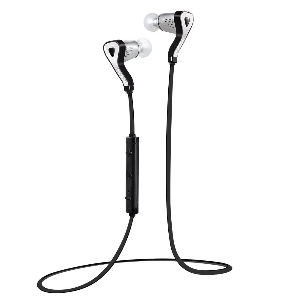 Mpow Seal Wireless headset Stereo Sport Bluetooth Headphones for iPhone 6/6  Plus, Samsung Galaxy S6 other Android Smartphones Bluetooth Devices