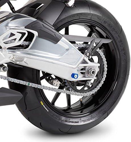 SV 1000//650// S V-Strom 1000//650// XT Paddock Stand Bobbins Jerez M8 blue for Suzuki Hayabusa RGV 250 TL 1000 R//S