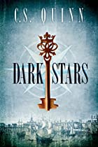 DARK STARS (THE THIEF TAKER SERIES BOOK 3)