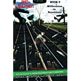 BIO-Sapien book 5: Nanodrones vs Motherdrone (Rebirth series - BIO-Sapien) (Volume 1)