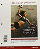 Human Anatomy and Physiology, Books a la Carte Edition and Brief Atlas of the Human Body, a and InterActive Physiology 10-System Suite CD-ROM and Modified MasteringA&P with Pearson EText -- ValuePack Access Card -- for Human Anatomy and Physiology Package 1st Edition