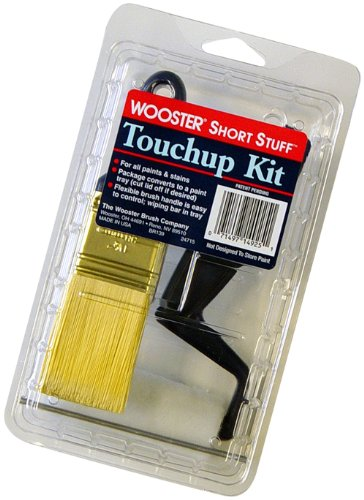 Kit Short Zip - 4