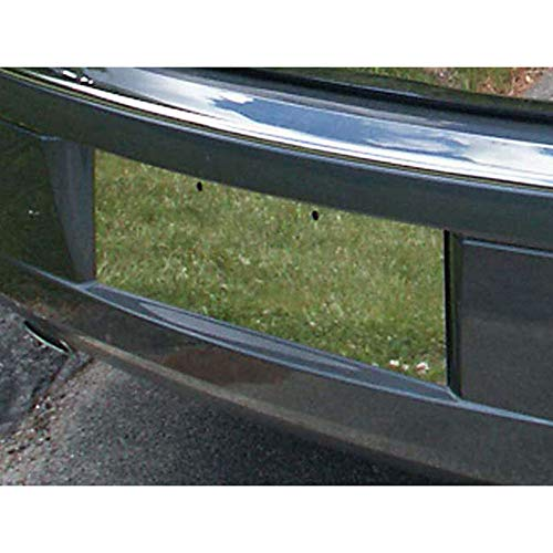 - Chrome License Plate Bezel fits 2005-2010 Chrysler 300C Limo/Hearse