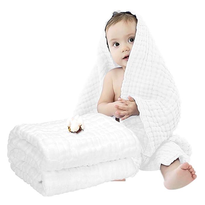 The Best Jjcole Baby Towel Garden