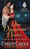 One Dangerous Desire (Accidental Heirs) by  Christy Carlyle in stock, buy online here