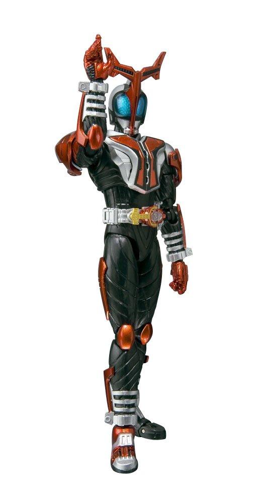S.H.Figuarts Masked Rider Kabuto Hyper Form action figure (japan import)