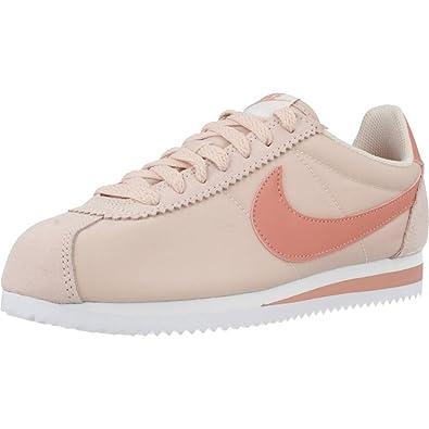 Baskets Chaussures Classic Cortez Sacs Nike Nylon Femme Et vHqOwtU