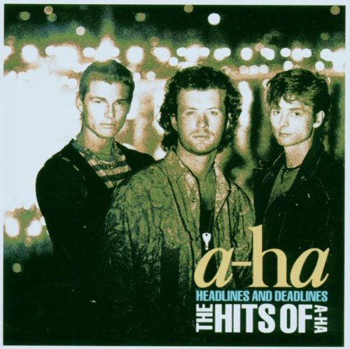 Headlines and Deadlines – The Hits of A-HA