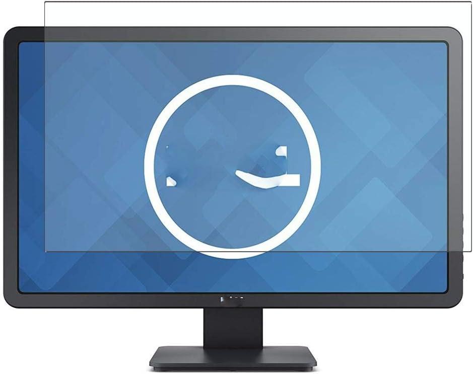 Puccy Privacy Screen Protector Film, Compatible with Dell E2014T / e2014h / e2014hf / e2014 / e2014hc Touch Screen 19.5