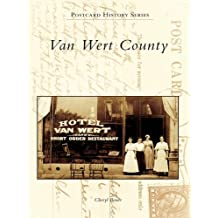 Van Wert County (Postcard History Series)